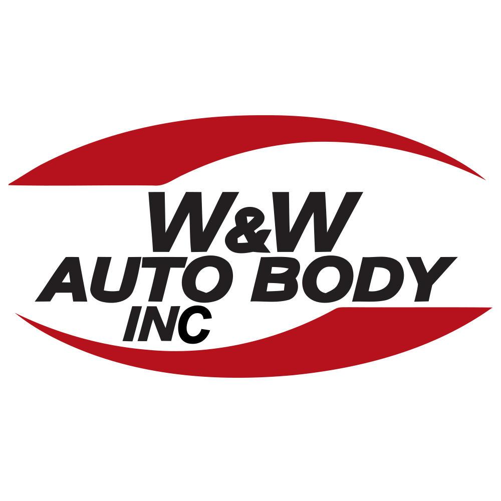 W&W Auto Body image 3