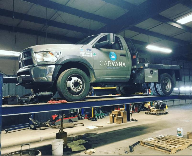 Hurlockers Truck & Trailer Repair image 3