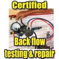 Garrison Plumbing Services (Frisco Central)