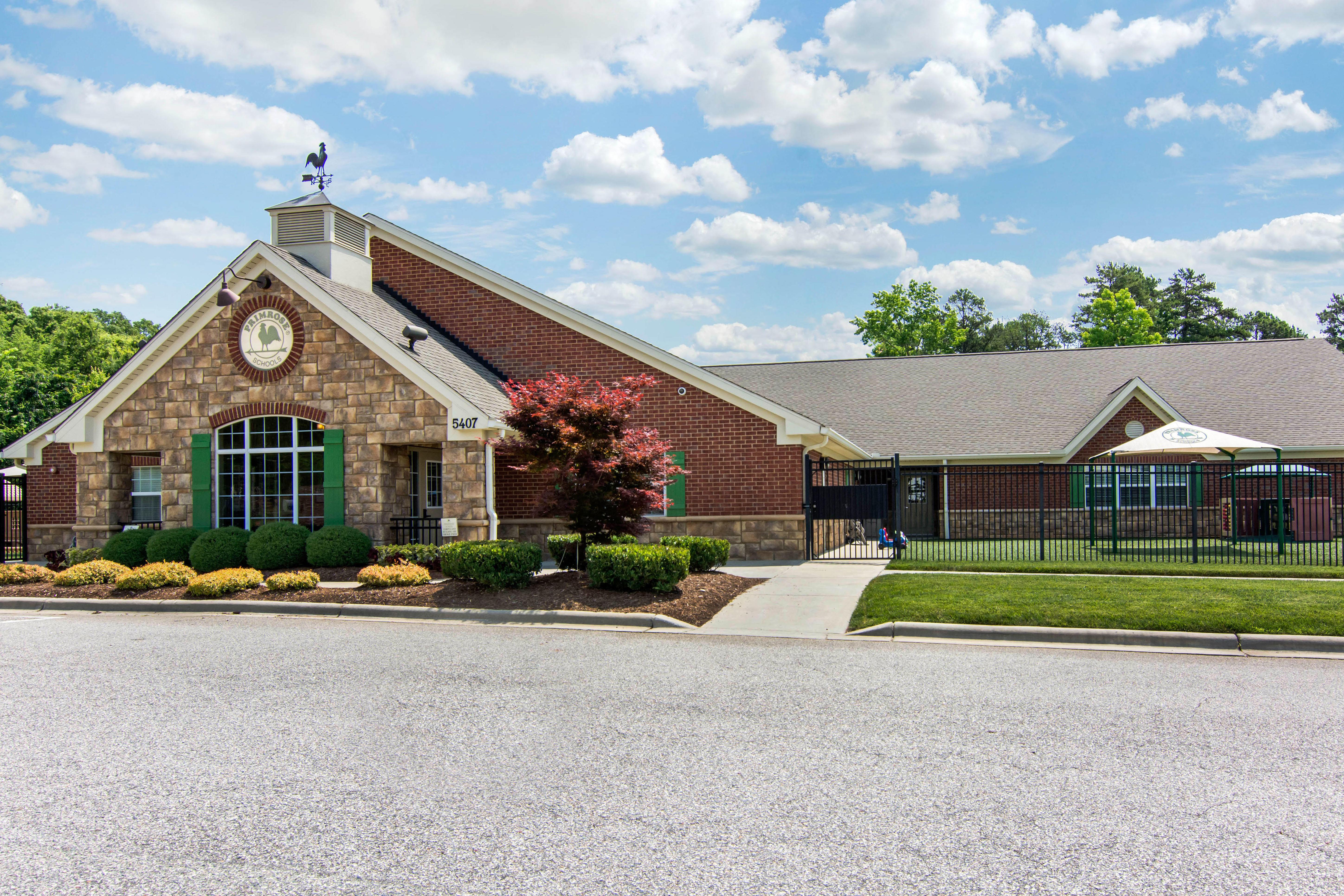Primrose School at Austin Village image 3