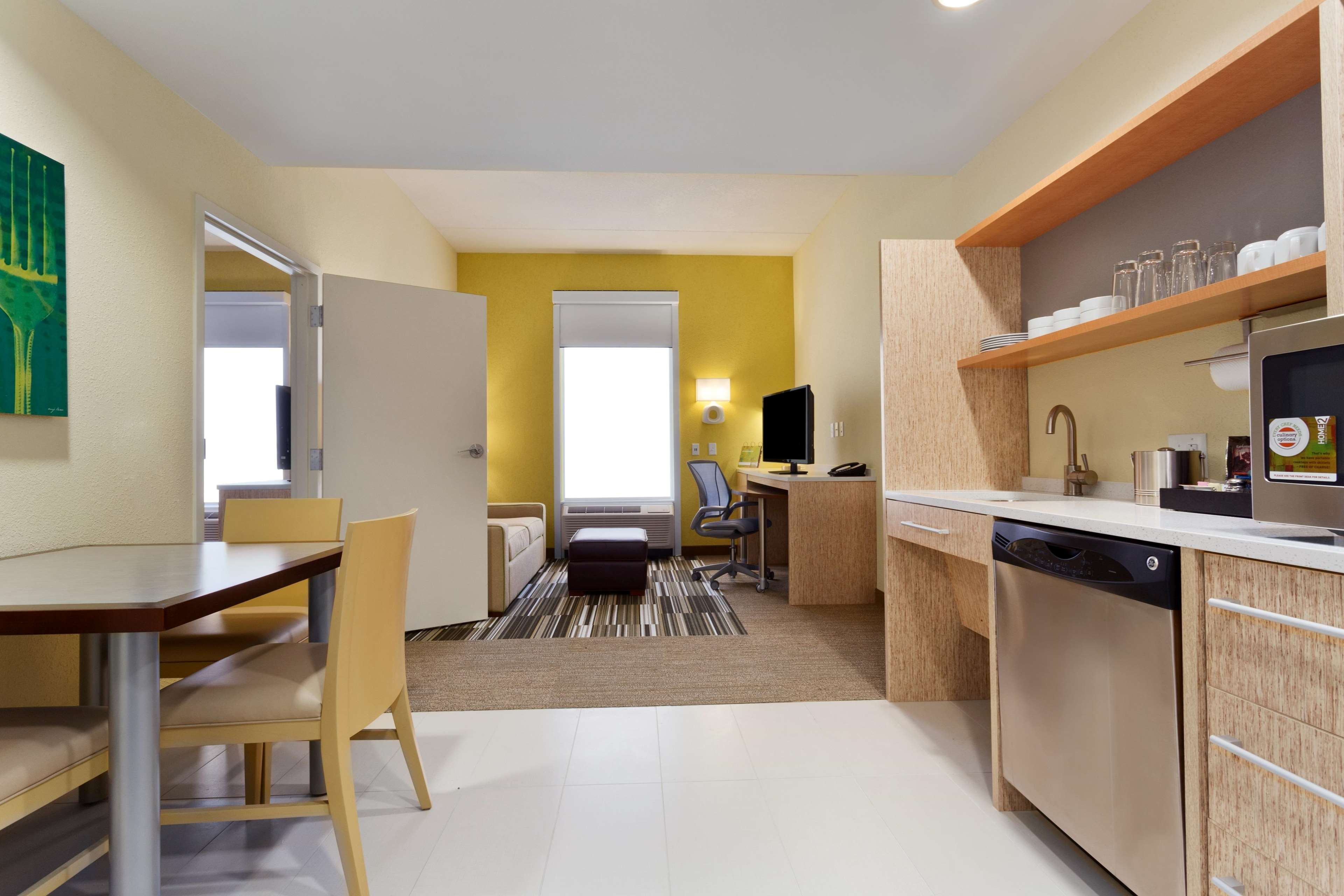 Home2 Suites by Hilton Baltimore / Aberdeen, MD image 14