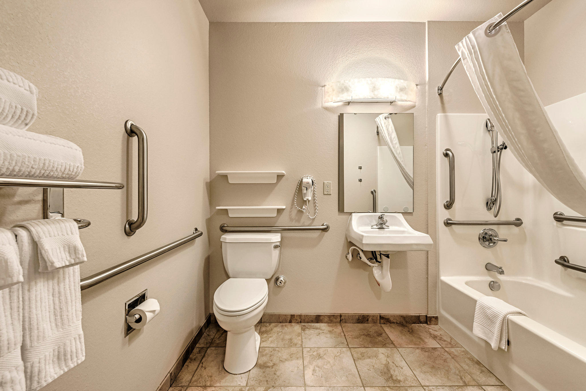 Candlewood Suites Oak Harbor in Oak Harbor, WA, photo #12
