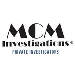 M.C.M. Investigations