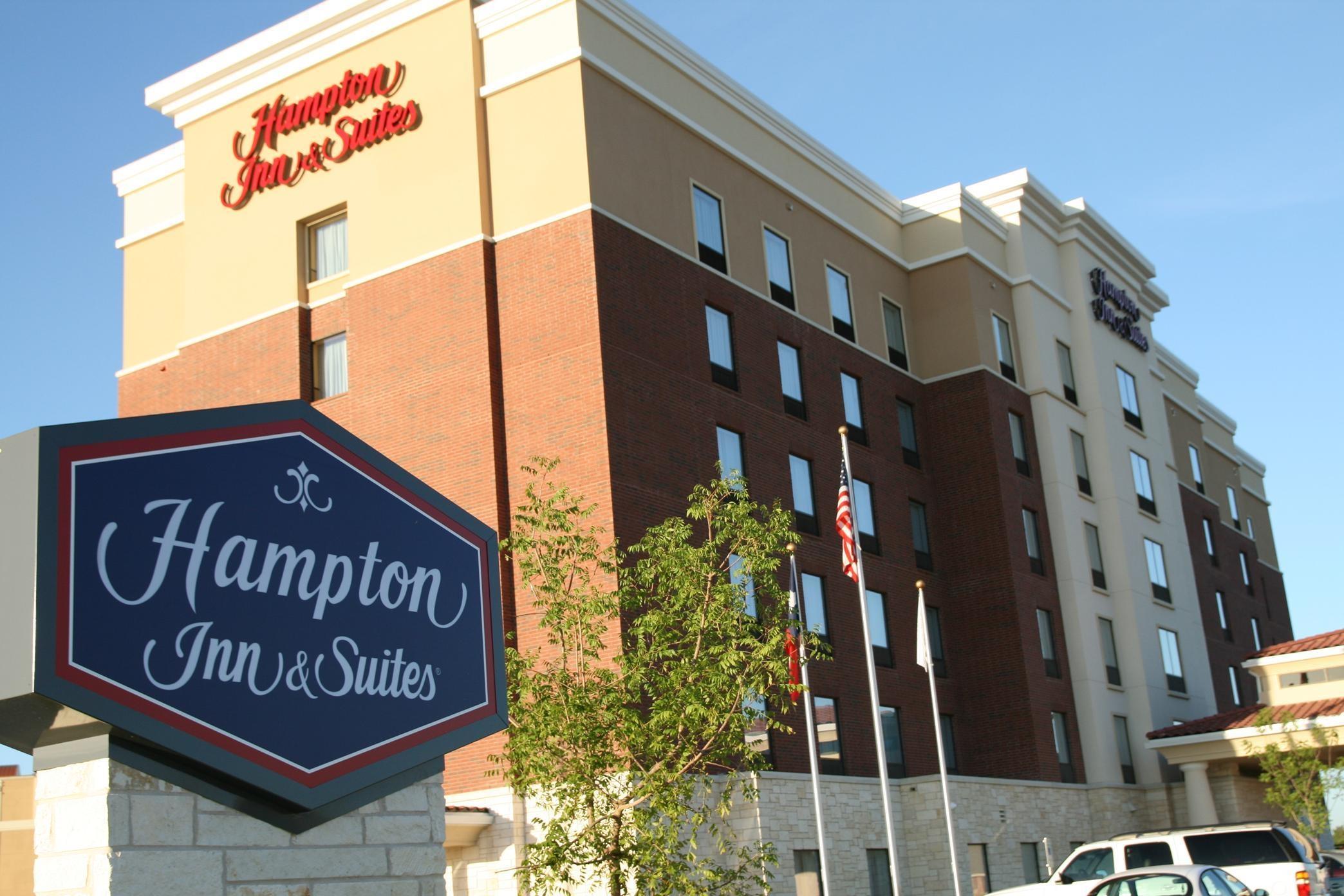 Hampton Inn & Suites Dallas/Lewisville-Vista Ridge Mall, TX image 0