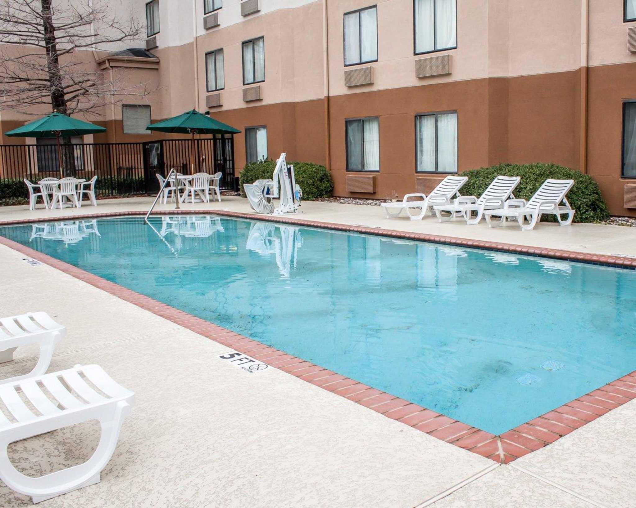 Sleep Inn Arlington Near Six Flags image 17