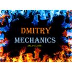 Dmitry Mechanical image 0
