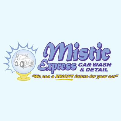 Mistic Express Car Wash & Detail image 0