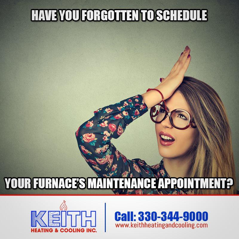Keith Heating & Cooling, Inc. image 5