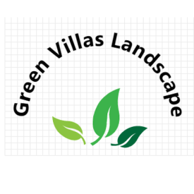 Green Villas Landscape