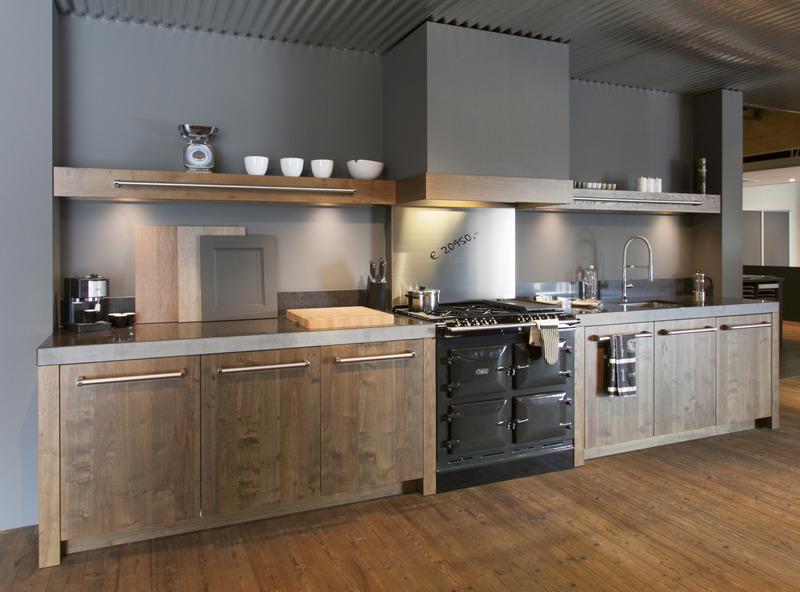 Concordia keukens meppel