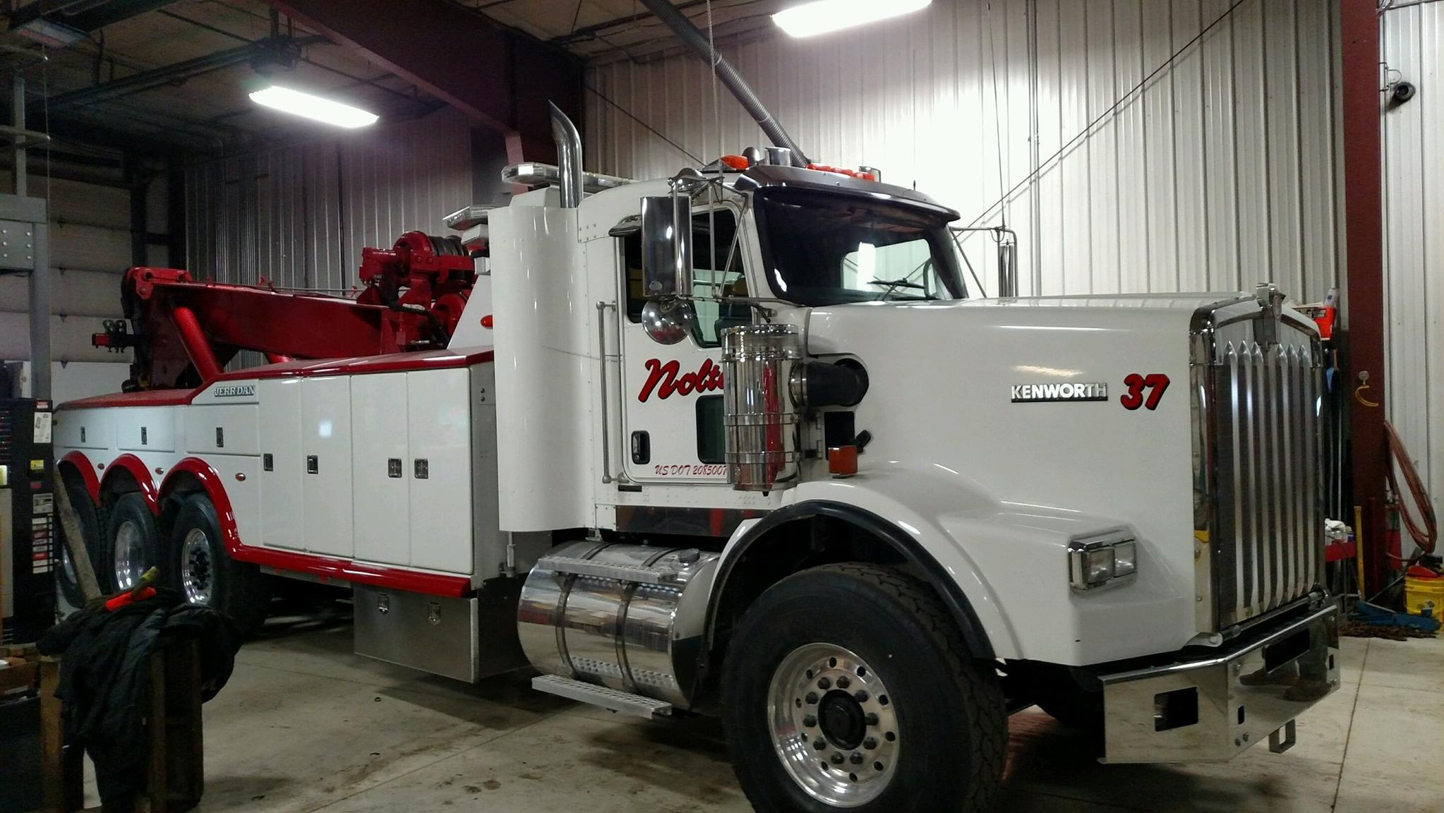 Nolte's Auto Service & 24Hour Towing in Oshkosh, WI, photo #4