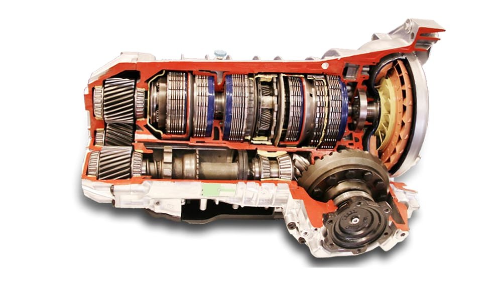 S & S Transmissions image 2