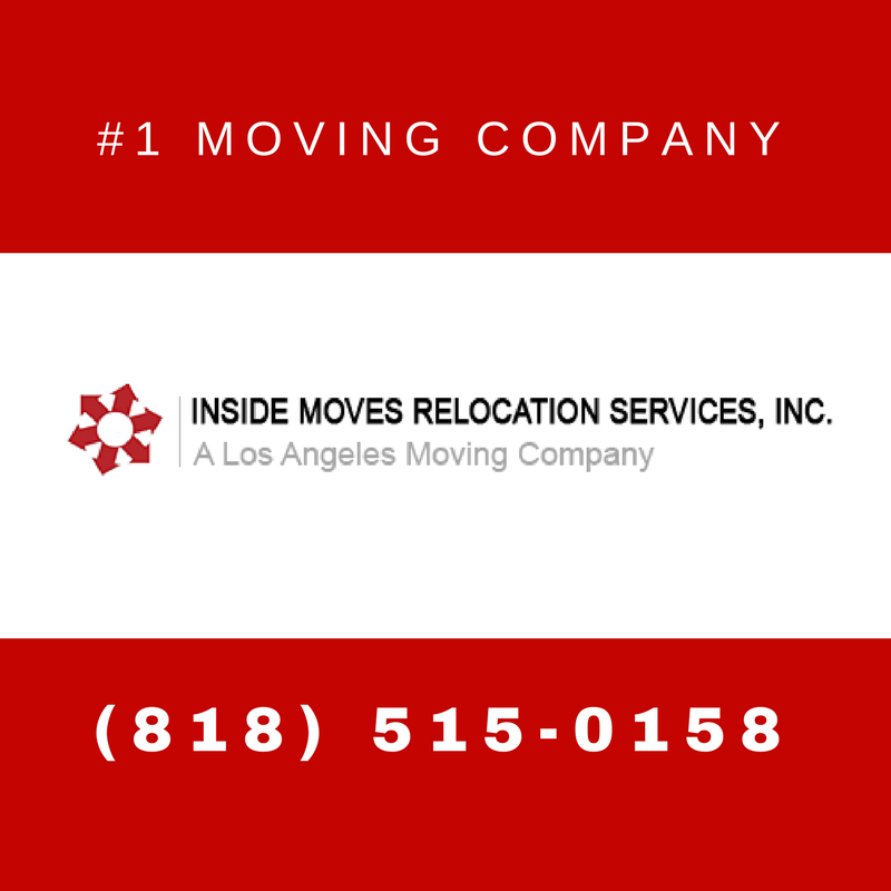 Inside Moves Relocation Services, Inc. image 0