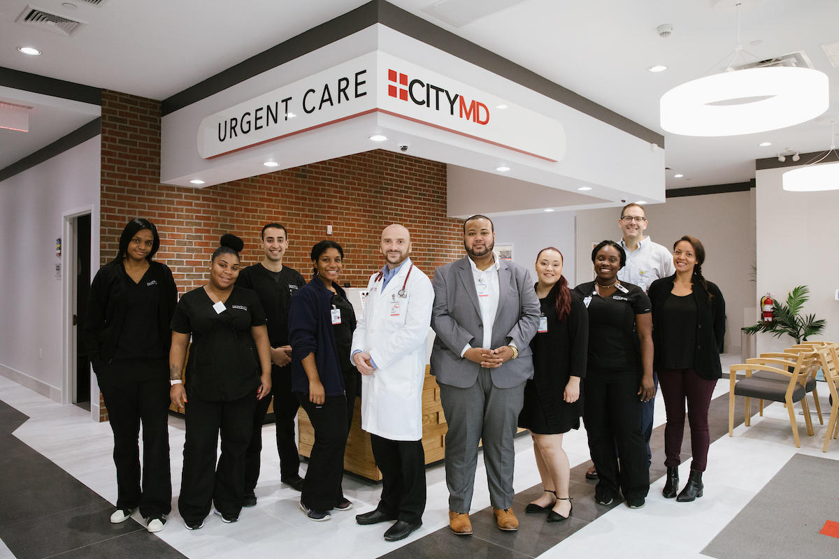 CityMD Crown Heights Urgent Care - Brooklyn image 1