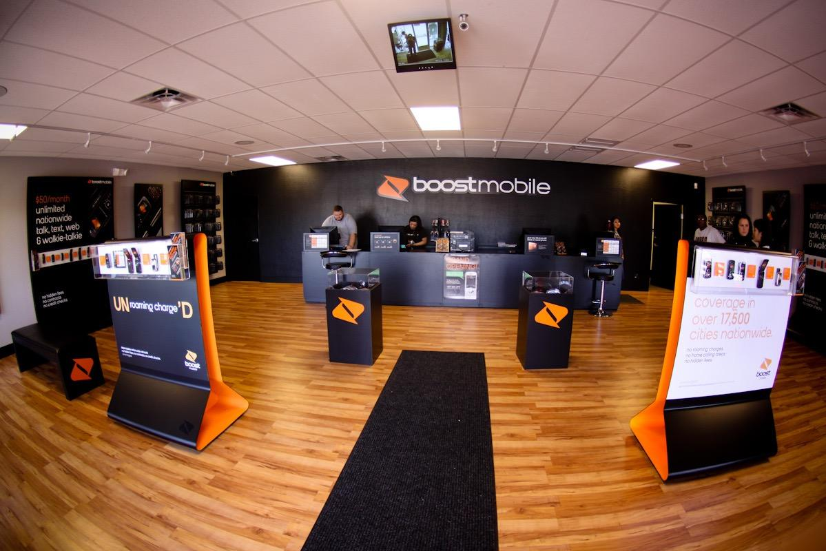 Boost Mobile - Knoxville, TN image 0