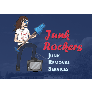 Junk Rockers Junk Removal Services - Central - Houston, TX 77079 - (713)510-4503 | ShowMeLocal.com