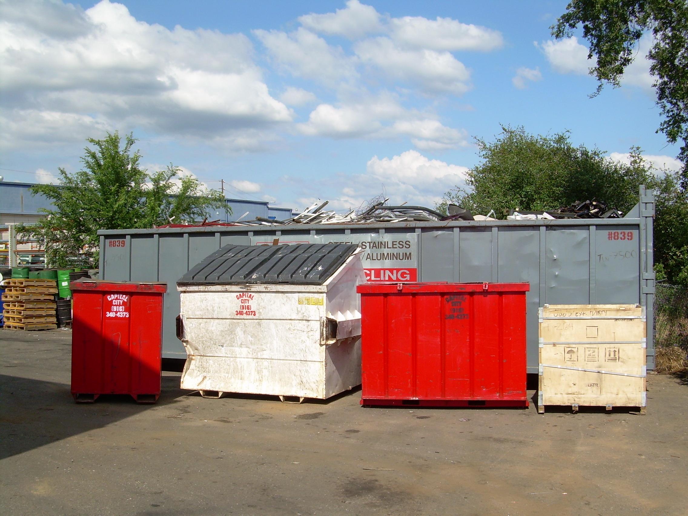 Capital City Recycling Inc. image 7
