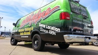 Tulsa's Most Trusted Car Window Tinting Since 1994 - Now Providing Residential and Commercial Window Tinting!