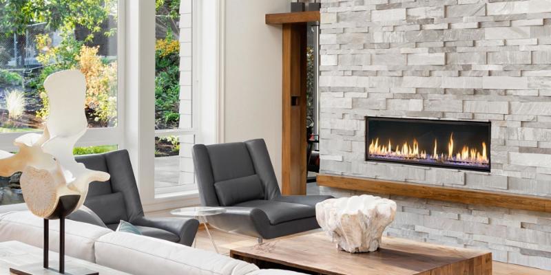Premium Fireplace Gallery