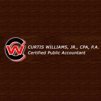 Curtis Williams Jr CPA, PA