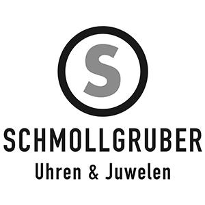 Logo von SCHMOLLGRUBER Goldschmied & Uhrmachermeister