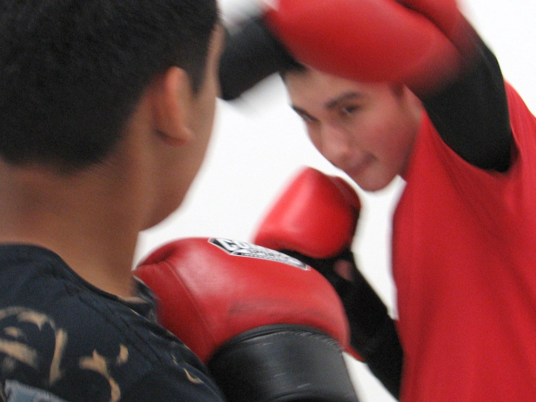 The Training Mat image 34