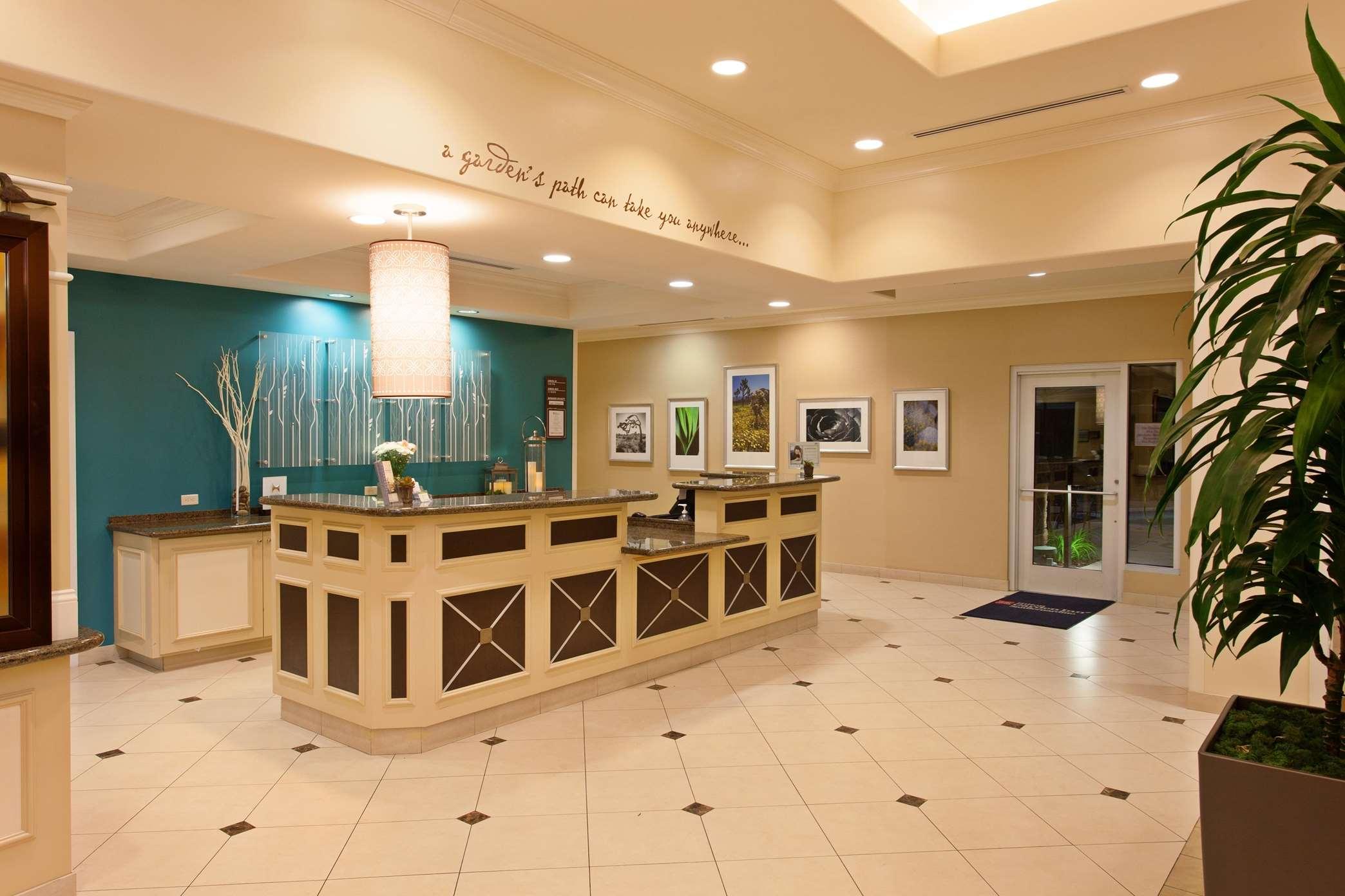 Hilton Garden Inn San Bernardino 1755 S Waterman Ave San Bernardino ...