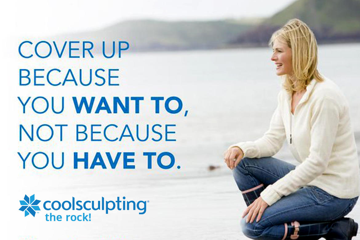 Coolsculpting - The Rock image 7