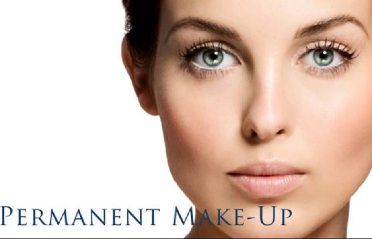 Permanent Makeup By Ireen AKA American Honey Ink: By Appointment Only - Sola Salon image 0