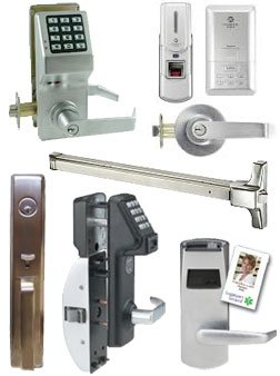 Access Locksmith Service