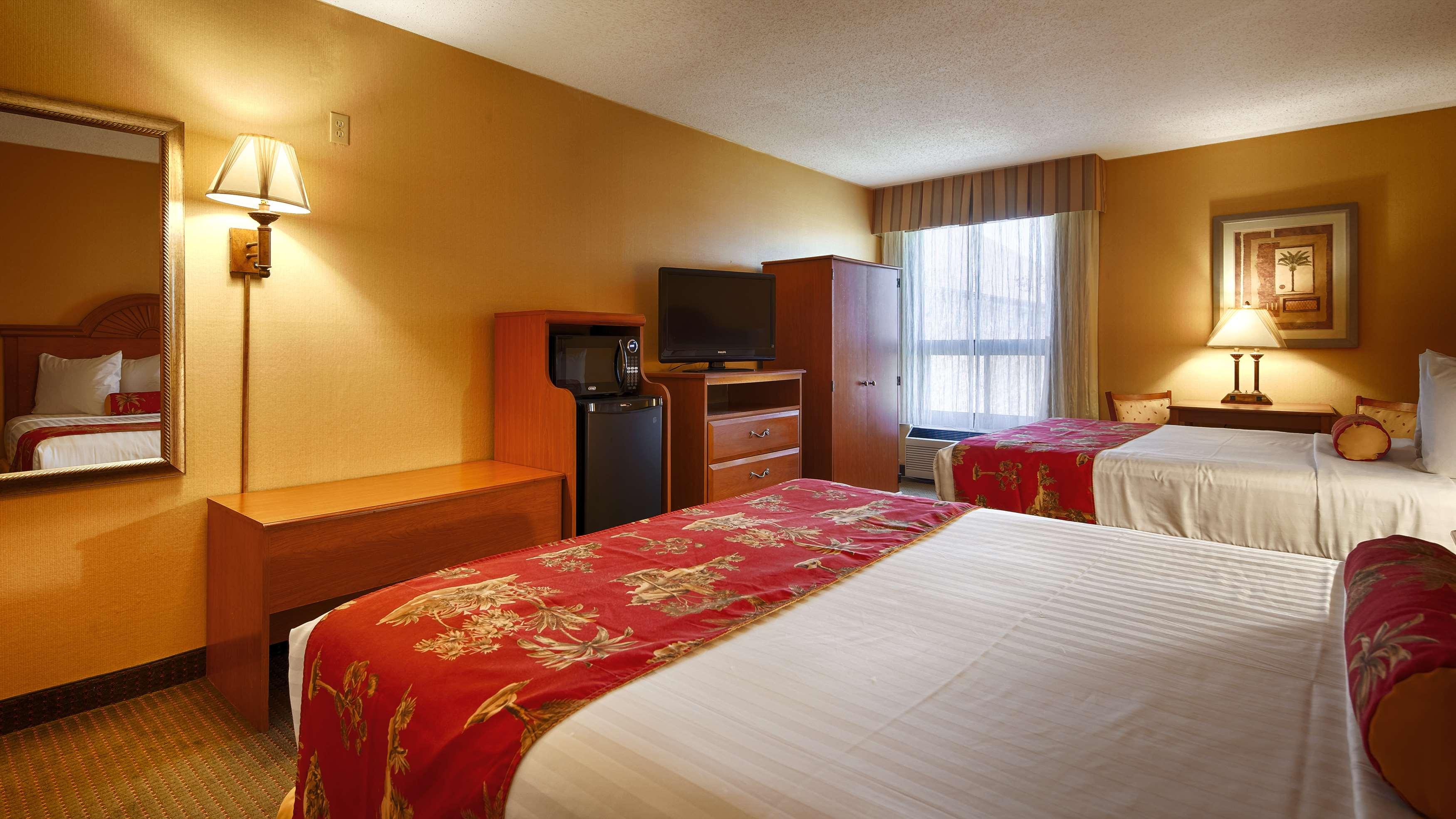 Best Western Galaxy Inn image 12