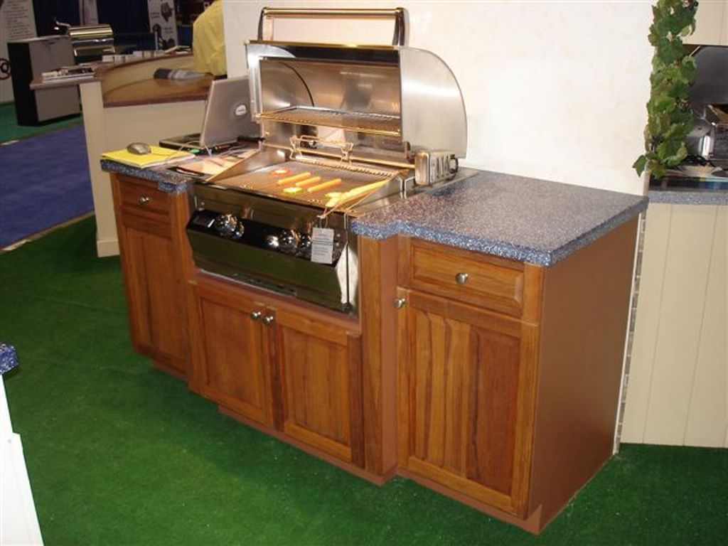 Outdoor Cabinets Direct image 9