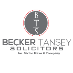 Becker Tansey & Co