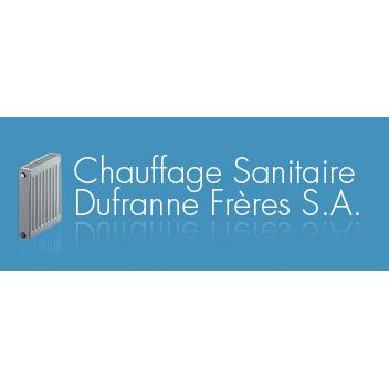 Logo Chauffage O & C Dufranne Frères