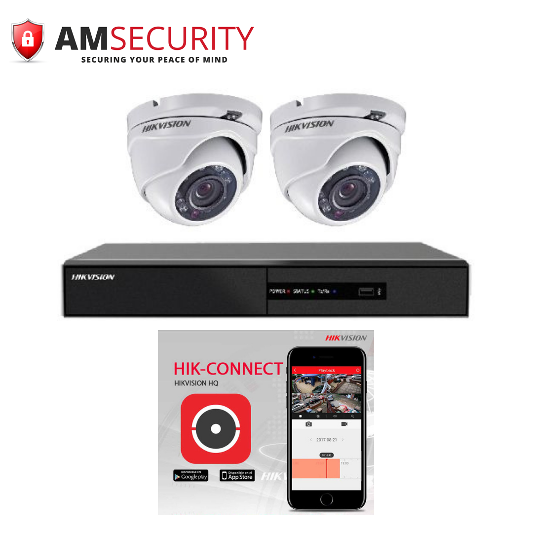 A.M. Security Solutions