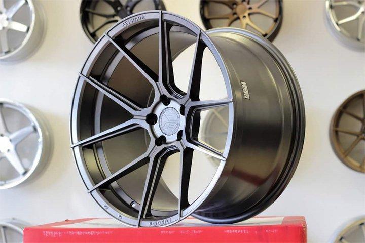All Stars Tire Company & Customs image 2