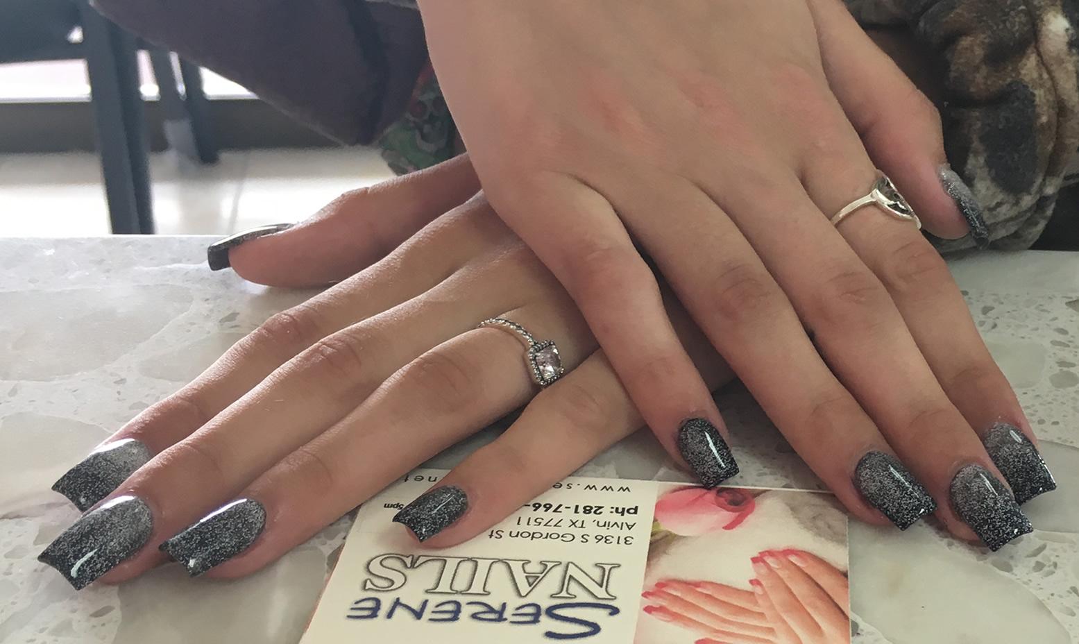 Serene Nails image 27