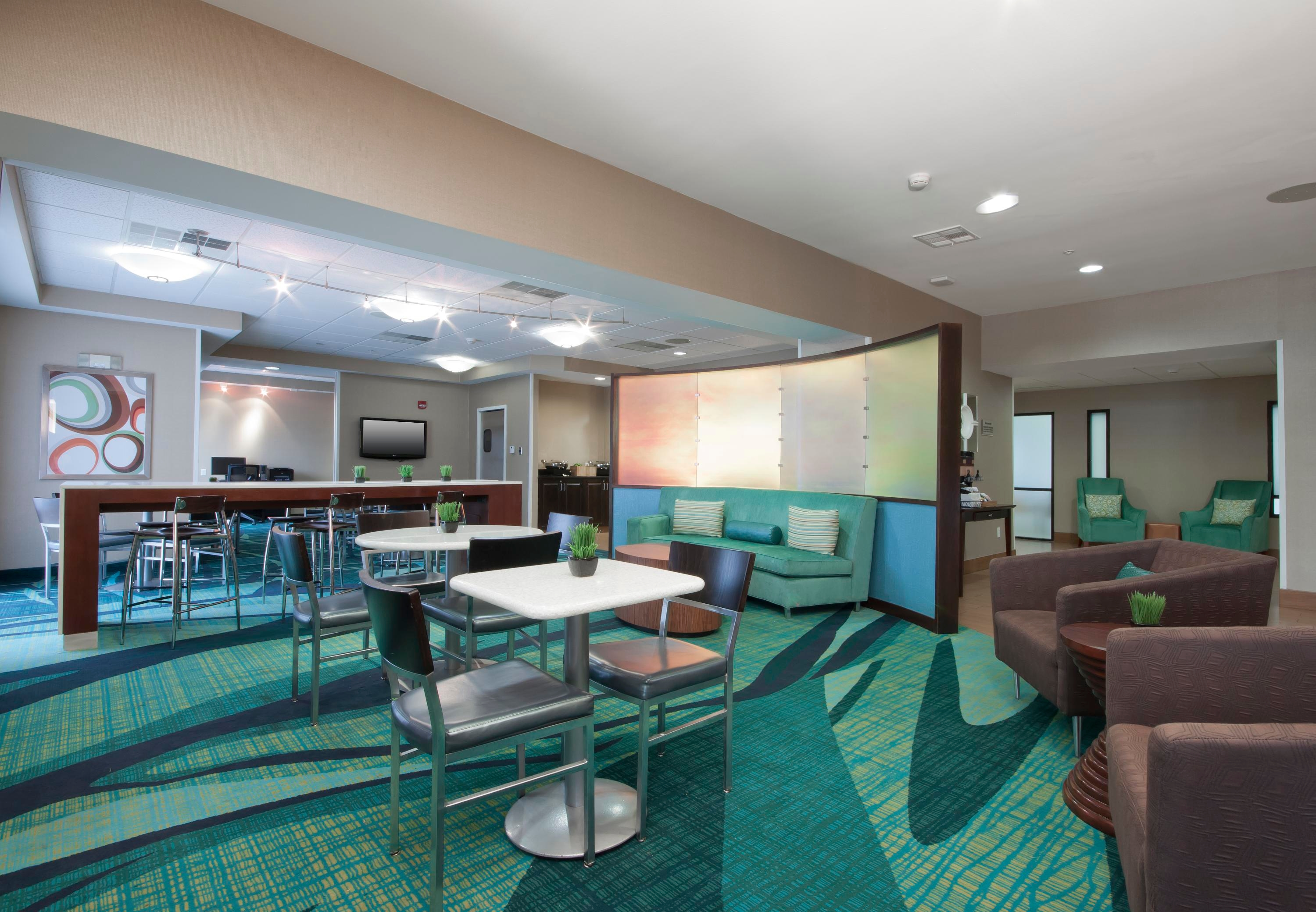 SpringHill Suites by Marriott Tulsa image 11