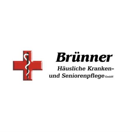 Logo von Brünner GmbH Häusliche Kranken- und Seniorenpflege