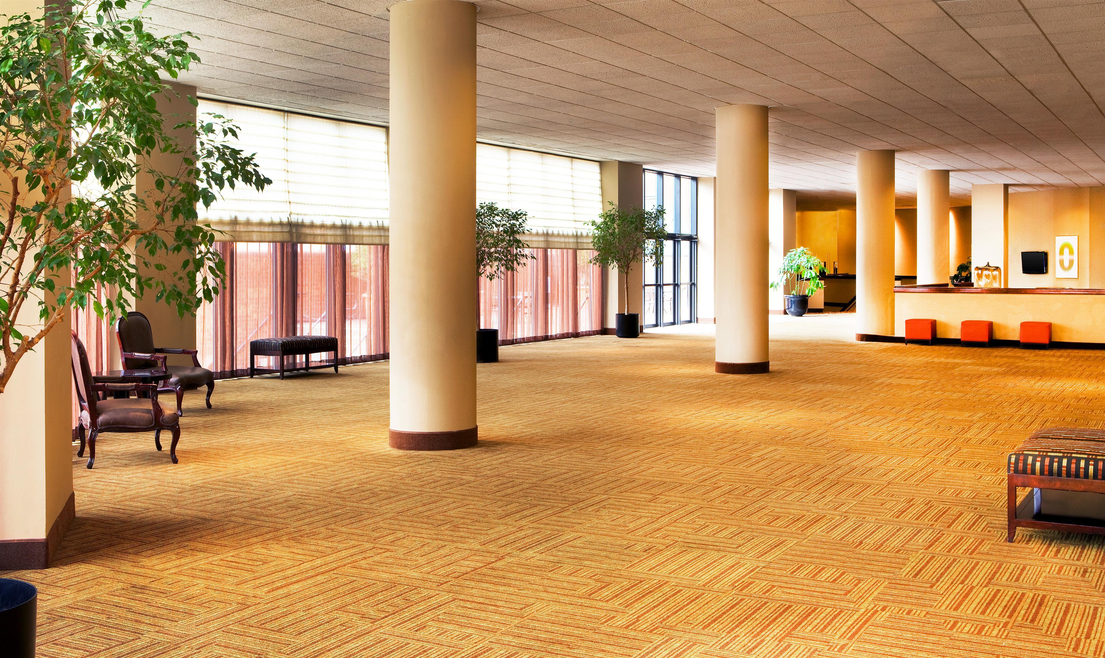 Sheraton Atlanta Airport Hotel image 20