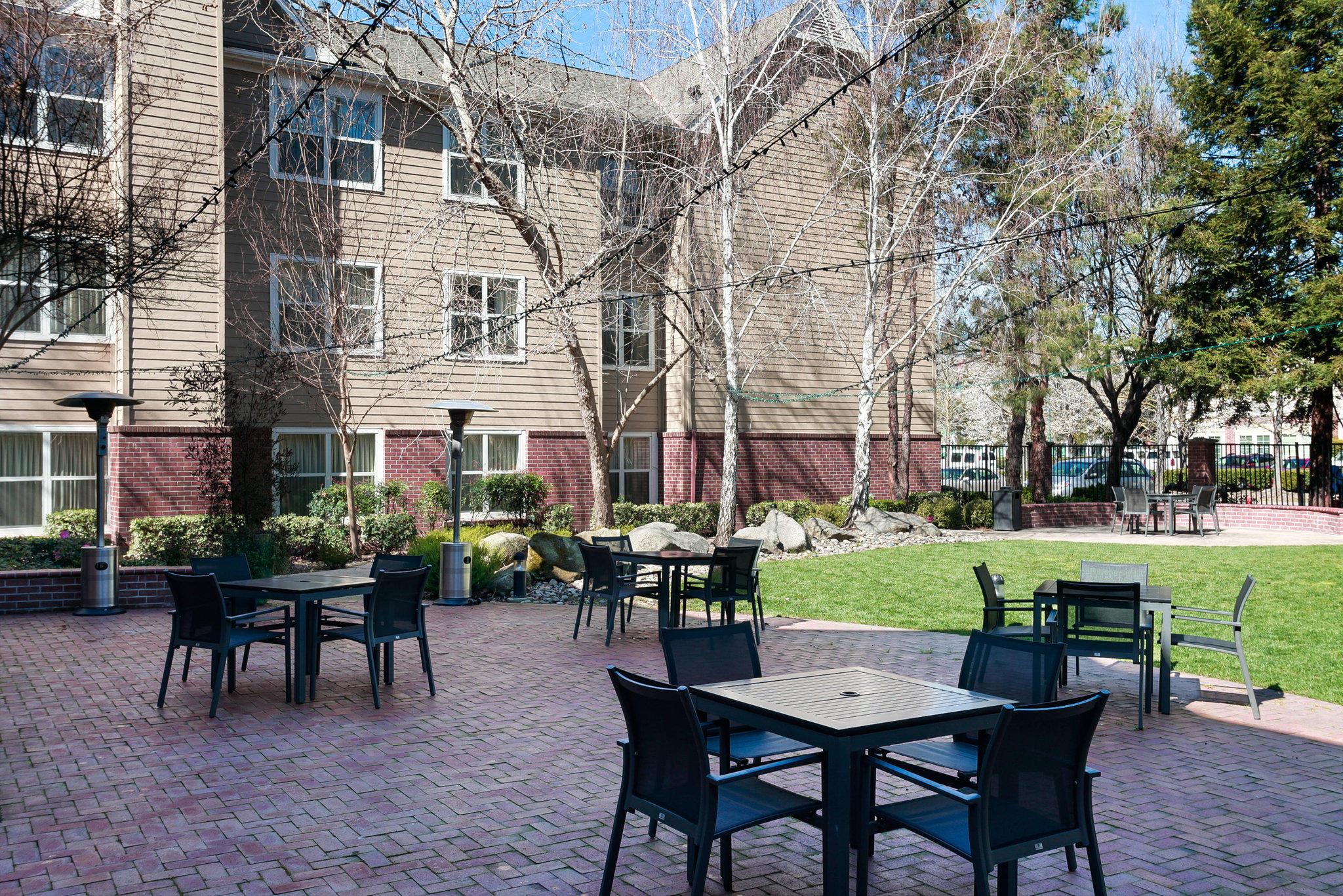 Residence Inn by Marriott Stockton