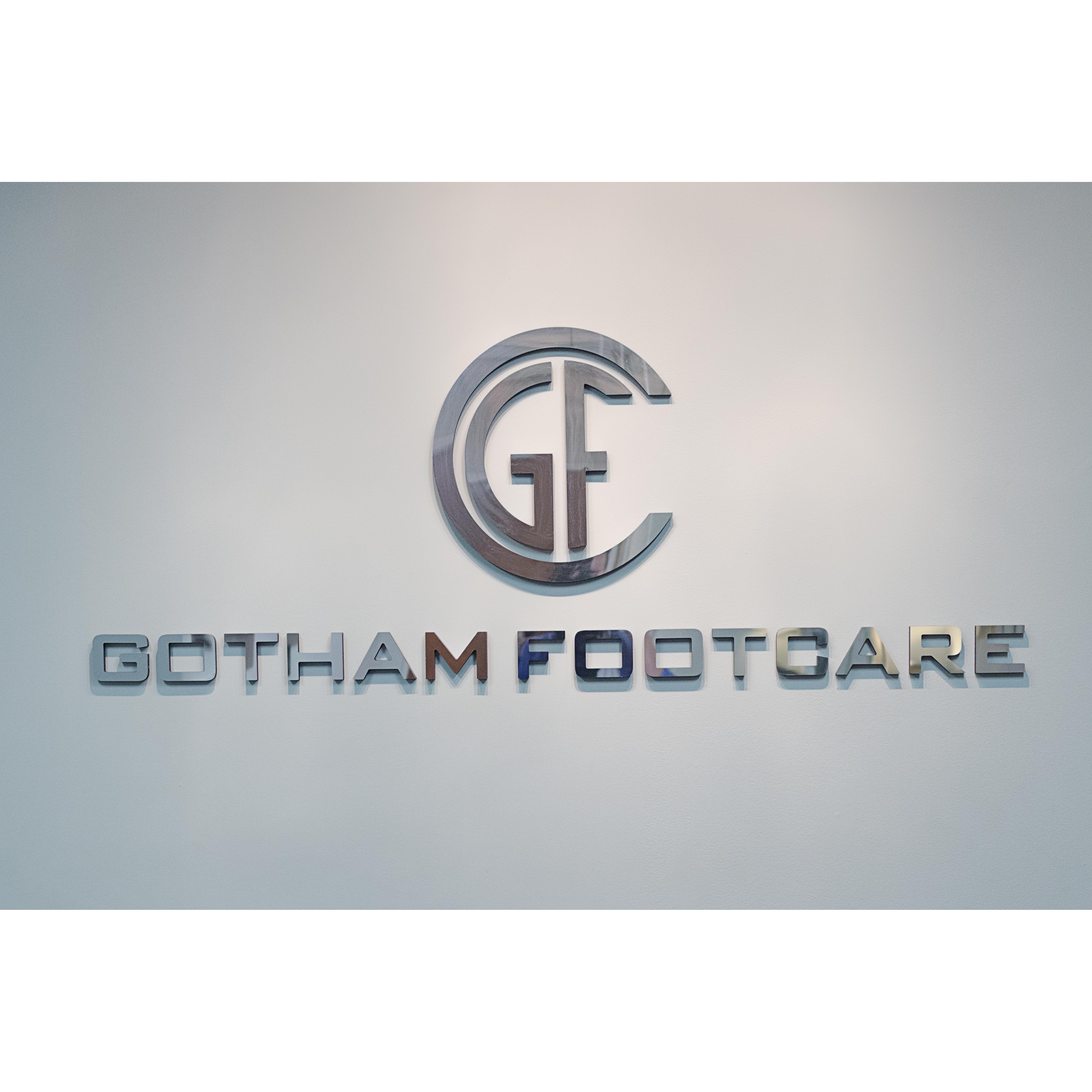 Gotham Footcare, DPM