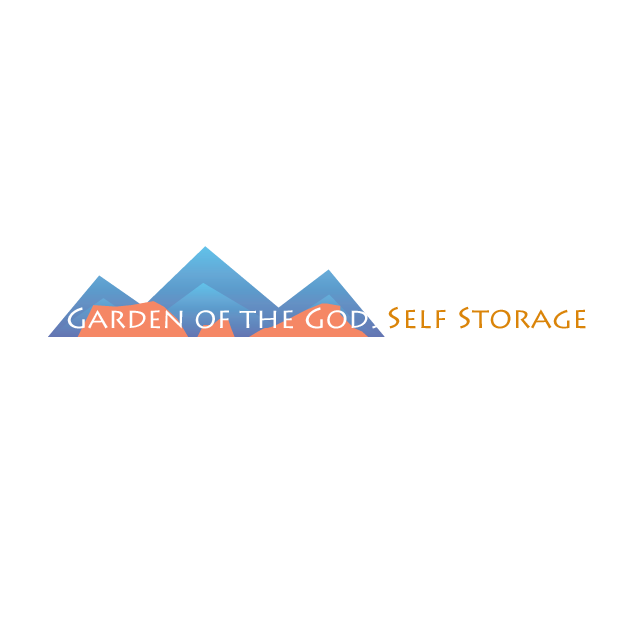image of the Garden of the Gods Self Storage