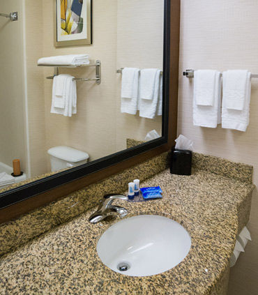 Fairfield Inn & Suites by Marriott Orlando International Drive/Convention Center image 13