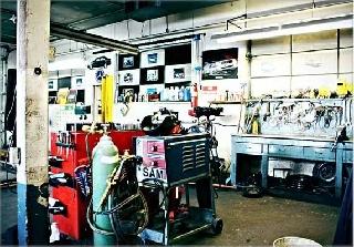 Bill & Walter's Garage Ltd in Burnaby