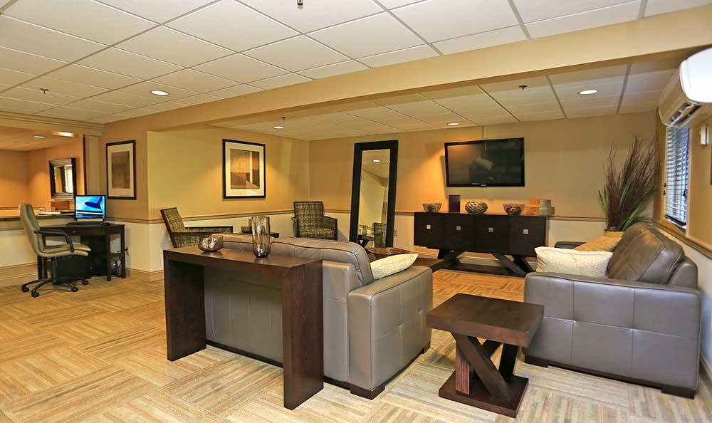 The Madison Apartments image 0