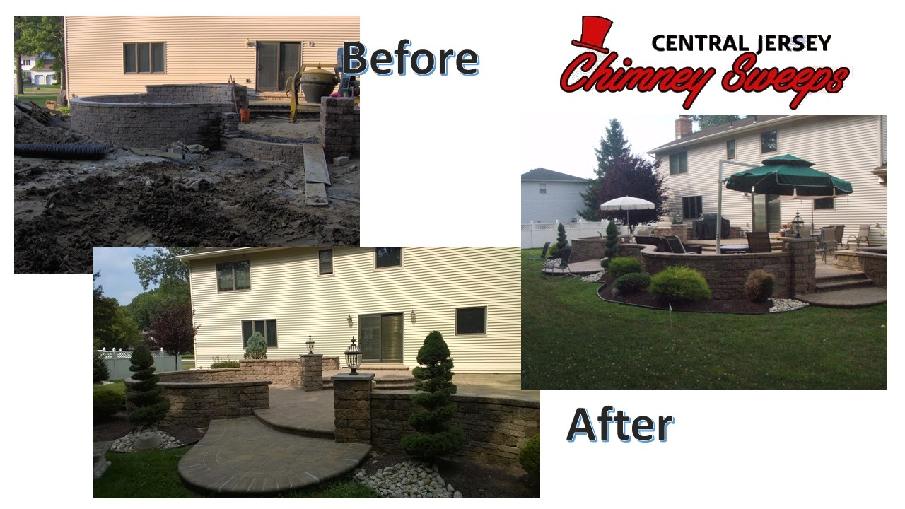 Central Jersey Masonry & Chimney Sweeps image 14