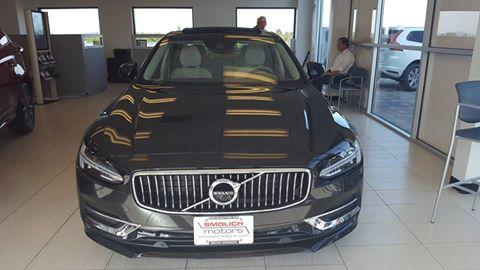 Smolich Volvo Cars In Bend Or 97701 Citysearch