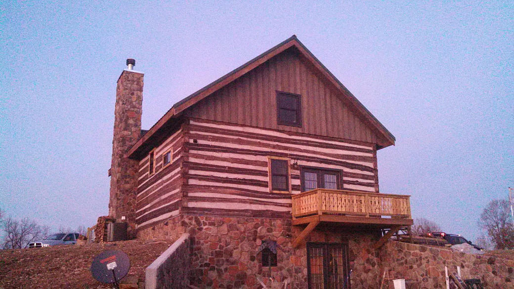 High Country Timber & Stone LLC image 1