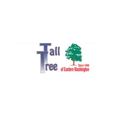 Tall Tree Of Eastern Washington